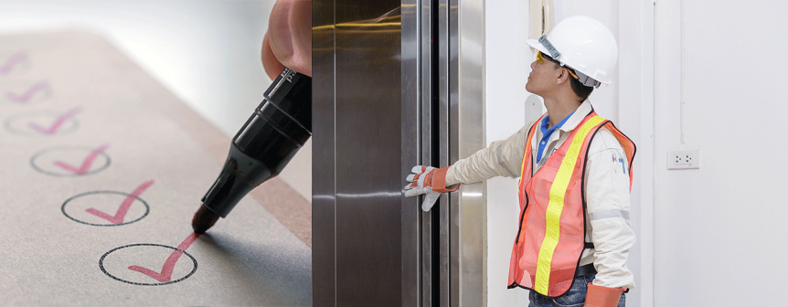 What is an Elevator Maintenance Control Program (MCP)? | Executive Elevator